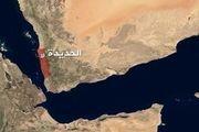 حملات جنونآمیز ائتلاف سعودی به اطراف الحدیده یمن