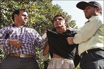 تائید حکم اعدام عامل جنایت خیابان مدنی