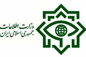 اطلاعیه وزارت اطلاعات در خصوص راهپیمایی ۲۲ بهمن