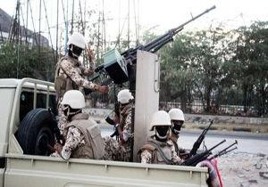 تک تیراندازهای یمنی 3 نظامی سعودی را کشتند