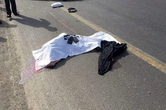 5 کشته و مجروح در سقوط یک خودرو در گردنه حیران