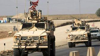 حمله به کاروان نیروهای آمریکایی در صلاحالدین عراق