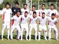 اعلام ترکیب تیم ملی فوتبال زیر۲۲سال مقابلکره