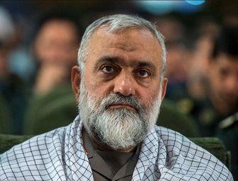 سردار نقدی: باید با افتخار دستاوردها و عظمت انقلاب را معرفی کنیم