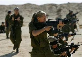 آمادگی ارتش اسرائیل برای جنگ با لبنان یا سوریه