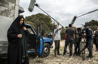 «کشتارگاه» با یازی باران کوثری در راه اکران آنلاین/ عکس