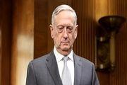 واکنش وزیر دفاع آمریکا به سقوط هواپیمای روس در سوریه