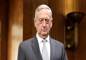 وزیر دفاع آمریکا به اشتباه ترامپ اعتراف کرد!
