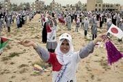 افزایش کمک پاکستان به آوارگان فلسطینی