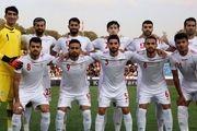 بیانیه فدراسیون فوتبال/ تیم ملی به جامجهانی صعود میکند