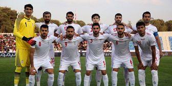 سازمان لیگ منتظر معرفی سرمربی جدید تیم ملی فوتبال