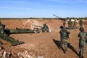 انفجار خودروی بمب گذاریشده در شمال سوریه