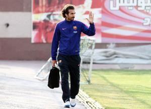 کاپیتان پرسپولیس راهی قطر خواهد شد