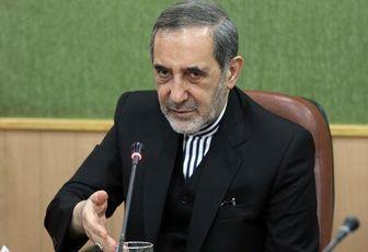 واکنش مشاور رهبری به اظهارات ضد ایرانی انگلیس