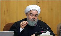 """""""روحانی""""حکم رئیس سازمان اداری و استخدامی کشور را ابلاغ کرد"""
