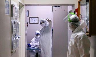 اقدامات پیشگیرانه و کنترلی بیماری کرونا در دانشگاه تهران