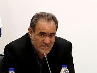 اراضی ملی در هریس آزادسازی شد