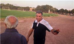 مربی مس کرمان به کما رفت
