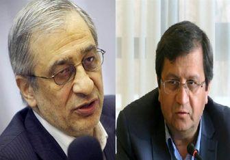 توصیه ارزی طهماسب مظاهری به رئیس کل جدید