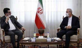 توسعه روابط اقتصادی تهران و باکو، اولویت اصلی ماموریت کاری من است