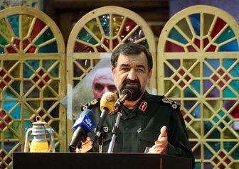 هیچ نوع مذاکرهای بین ایران و آمریکا نخواهد بود
