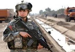 آماری ازافزایش تجاوزات جنسی در ارتش آمریکا