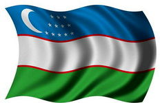 عذرخواهی ازبکستان از پخش اشتباه سرود ملی ایران