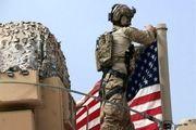 کاروان آمریکایی در عراق هدف قرار گرفت