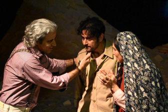 یادداشت معاون مطبوعاتی وزیر ارشاد درباره تئاتر هفت عصر هفتم پاییز