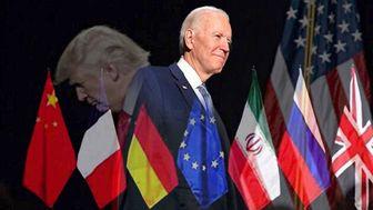 دولت بایدن و ترامپ به دنبال اقدامات جنگافروزانه علیه ایران هستند+فیلم