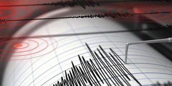 انتشار نقشه ماهوارهای شدت زلزله تهران /عکس