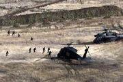 ۸ عنصر «پکک» در حملات هوائی ترکیه کشته شدند