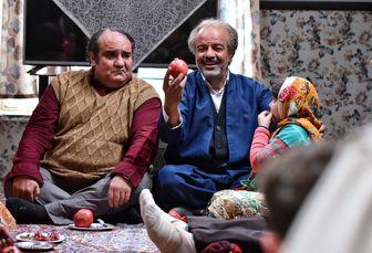 پایان فیلمبرداری سریال پرطرفدار سعیدآقاخانی در کرمانشاه/ عکس