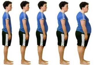 داشتن شکمی صاف با چند راهکار ساده