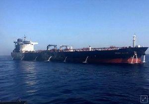 ادعایی درباره توقیف کشتی حامل نفت ایران توسط مصر