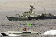 کلاه سبزهای نیروی دریایی آماده اعزام به سوریه هستند