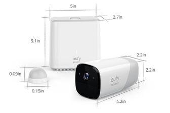 تولید دوربین هوشمند امنیتی