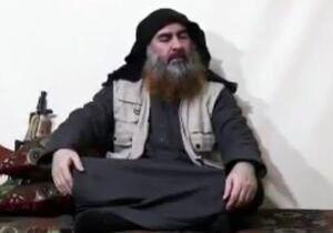 نگرانی شهروندان افغان از زمزمه حضور البغدادی در افغانستان