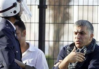 واکنش عفو بین الملل به حکم ظالمانه آل خلیفه علیه نبیل رجب