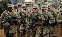 احداث پایگاه نظامی آمریکا نزدیک مرز ایران