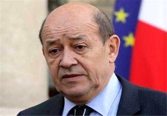 کمک پاریس به بغداد برای توقف حملات به نهادهای دیپلماتیک