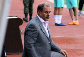 استعفای شیخ لاری از ماشین سازی پذیرفته شد