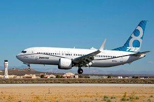 اتحادیه اروپا پرواز بوئینگ ۷۳۷ ماکس ۸ را تعلیق کرد