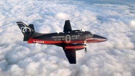 نخستین پرواز بدون خلبان یک هواپیمای مسافربری