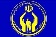 برآورده شدن آرزوی 290 کودک تحت حمایت کمیته امداد استان تهران
