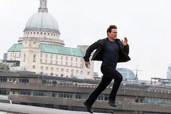 مأموریت غیرممکن پنجمین فیلم باکس آفیس/بازگشت رویایی تام کروز