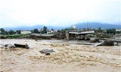 امدادرسانی به آسیبدیدگان سیل مازندران