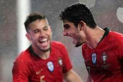 حریف عقب مانده ایران در جام جهانی روسیه