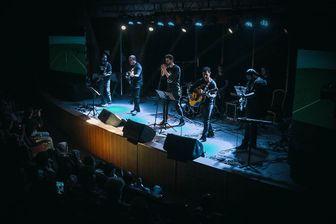 شب عاشقانه گروه رادیو در هتل سیمرغ/ رونمایی از دومین آلبوم