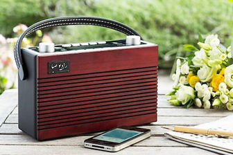 رادیو اعتکاف راه اندازی می شود